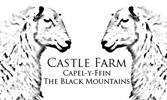 Black Hill Farm farm house & party venue South Wales